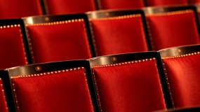 Everyman Theatre Events